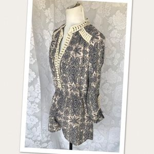 Romeo & Juliet Couture Shorts Romper